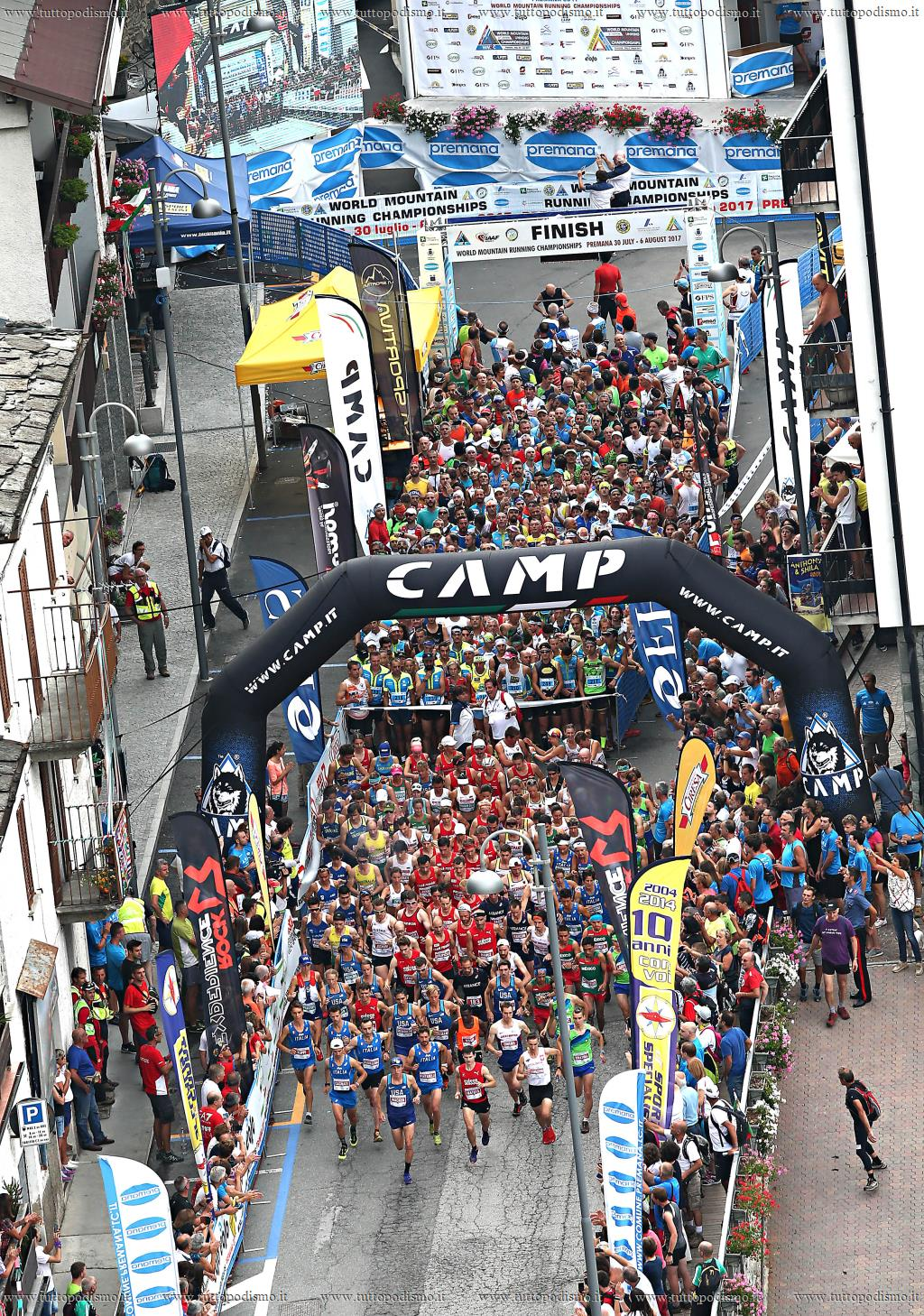 14o_World_Mountain_Running_Championship_long_distance - partenza.jpg