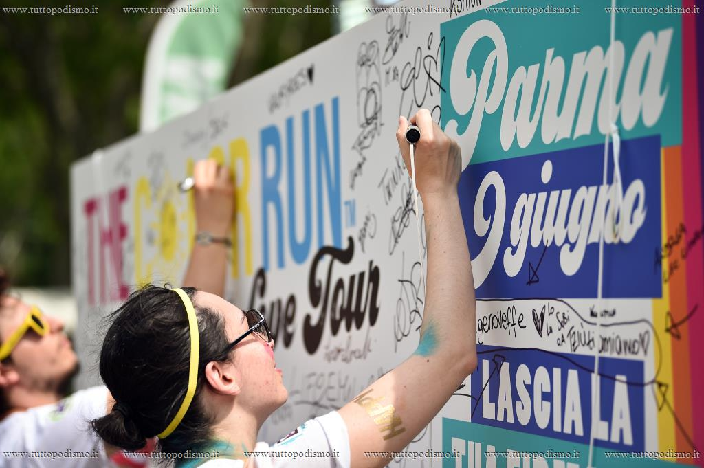 THE_COLOR_RUN_2019_LoveTour - The Color Run Parma, #1.JPG