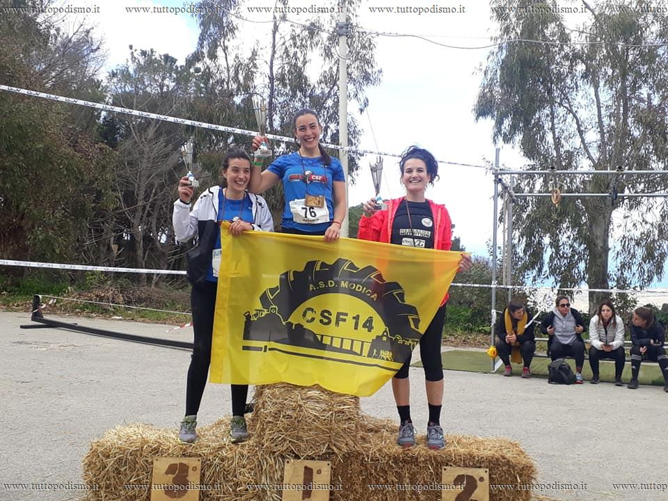 Warriors_Mud_Race_OCR_Trail_Citta_di_Alcamo_2019 - podio ok femminile ocr alcamo.jpg