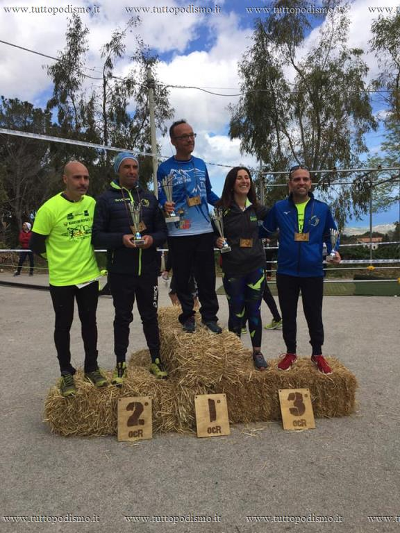 Warriors_Mud_Race_OCR_Trail_Citta_di_Alcamo_2019 - podio TRAIL alcamo monte bonifato.jpg